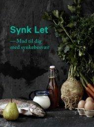 Download Kogebogen Synk Let - Center for Kræft & Sundhed ...