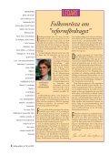 utges av Folkrörelsen Nej till EU | nr 104 | juli 2007 | pris 20 kr - Page 2