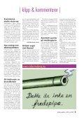 utges av Folkrörelsen Nej till EU | nr 104 | juli 2007 | pris 20 kr - Page 3