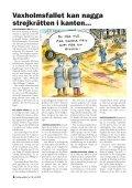 utges av Folkrörelsen Nej till EU | nr 104 | juli 2007 | pris 20 kr - Page 6