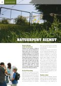 Interregionaal wandelen - Natuurpunt Limburg - Page 6