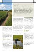 Interregionaal wandelen - Natuurpunt Limburg - Page 7