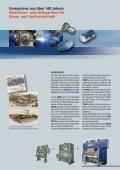 und Anlagenbau für Stanz- und Umformtechnik - Raster Zeulenroda - Seite 2