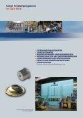 und Anlagenbau für Stanz- und Umformtechnik - Raster Zeulenroda - Seite 4