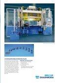 und Anlagenbau für Stanz- und Umformtechnik - Raster Zeulenroda - Seite 5