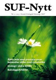 Äldre män med prostatacancer behandlas sällan med cytostatika ...