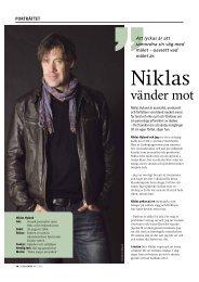 Niklas Hyland