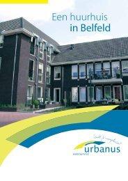 Een huurhuis in Belfeld - ws urbanus