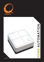 QEES Wall - DK Manual - Novicell