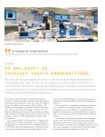 30 års drift i Forsmark (PDF 2000 kB) - Vattenfall - Page 3