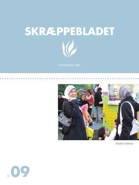 2007-09 i pdf - Skræppebladet