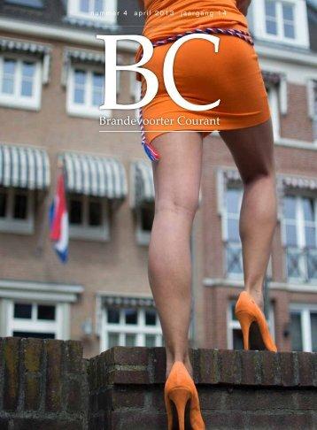 nummer 4 april 2013 jaargang 14 - BCSERVER