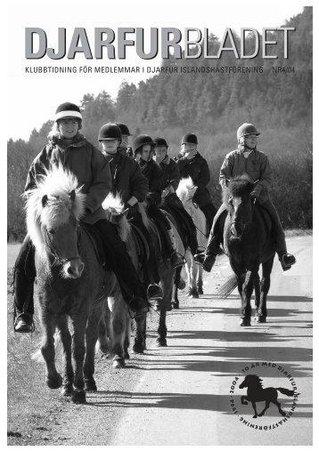 Djarfurbladet 4/2004 i pdf-format