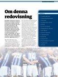 Ansvarsredovisning - Djurgården Fotboll - Page 2