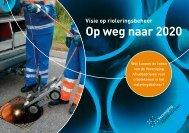 brochure 'Op weg naar 2020' - Vereniging Afvalbedrijven