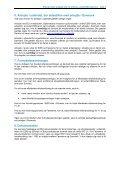 Efterløn efter arbejde eller forsikring i andet EØS ... - Frie Funktionærer - Page 6