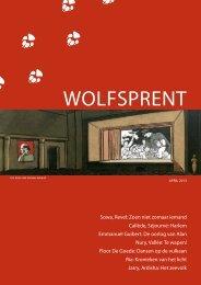 wolfsprent 2013-1.pdf - Vlabin-VBC