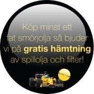 Formel 1 resa - Svenska Foder
