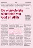 Klik hier - Steuncomité ex-moslims - Page 5
