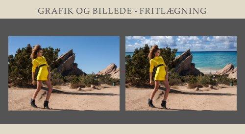 GRAFIK OG BILLEDE - FRITLÆGNING - Fransisco