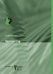 Verslaving - Erasmus MC