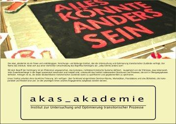 Download akas-akademie PDF - Andreas Mayer-Brennenstuhl