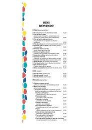 Klik hier om onze menukaart te bekijken in pdf formaat