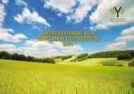 NYN årsredovisning 2011 - (1,58 MB) 2012 - Naturbrukets ...