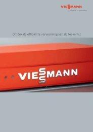 Productaanbod5.4 MB - Viessmann