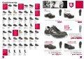 SAFETY FOOTWEAR 2011/2012 - Brynje A/S - Page 5