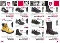 SAFETY FOOTWEAR 2011/2012 - Brynje A/S - Page 6