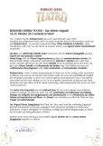 Presseaussendung TEATRO 2013 14.pdf - Teatro Wien - Seite 2