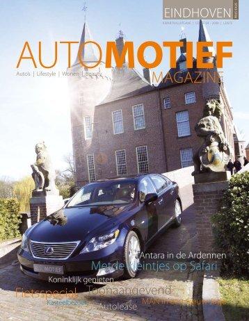 vEILIG - AutoMotief Magazine