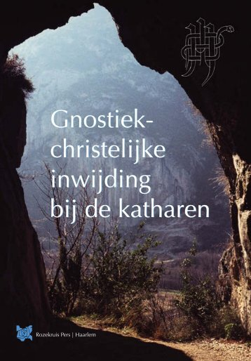 Gnostiek christelijke inwijding bij de Katharen