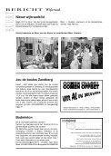 Buurt Bericht nr 129 • Oomen Offset • - Wijkraad Zandberg - Page 3