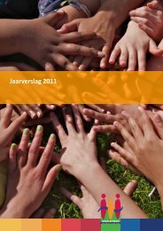 Jaarverslag 2011 - Zaan Primair
