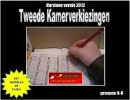 groepen 6-8 Herziene versie 2012 - Eduboek.nl