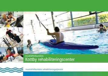 Kottby rehabiliteringscenter - Invalidiliitto.fi