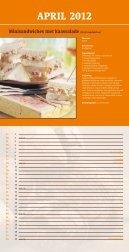 Hoe de kalender aan de klant te overhandigen - Havelaar ... - Page 5