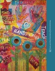 2011–2012 Donor Report | A Misericordia University President's ...