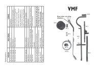 biolet vmf - OPJ Handel A/S