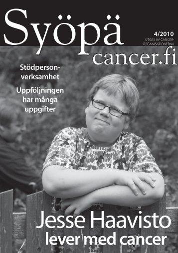 lever med cancer