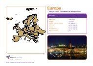 Bijlage 3: werelddelen in kaart - Exemplarisch onderwijs