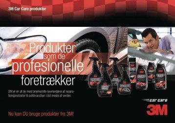profesionelle - 3M Danmark