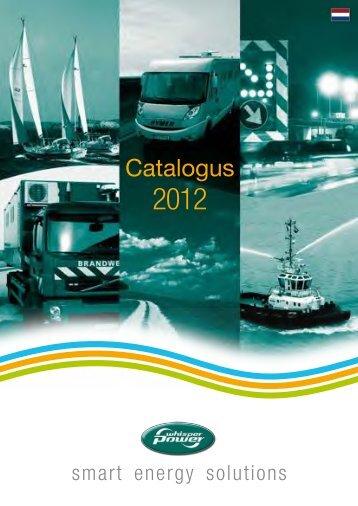 Alle Markten Catalogus 2012 - Whisper Power