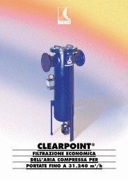 CLEARPOINT® CLEARPOINT ... - BEKO Technologies Gmbh