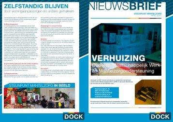 VerhuiZing - Dock