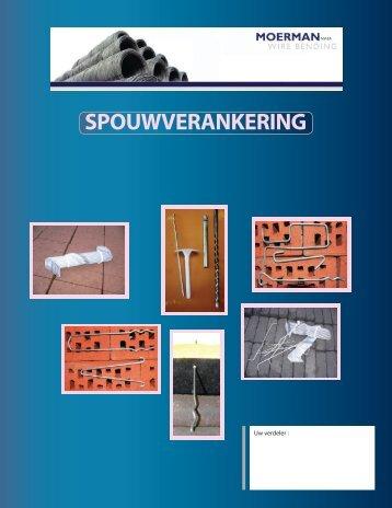 Catalogus spouwankers 2013