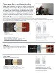 Catalogus spouwankers 2013 - Page 5