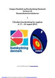 2013 08 17-18 DM ungdom 2013 i Præstø. (PDF)